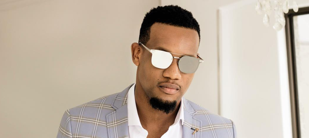 Kay Sibiya Speaks On His New Role In The Queen And Valentine39s