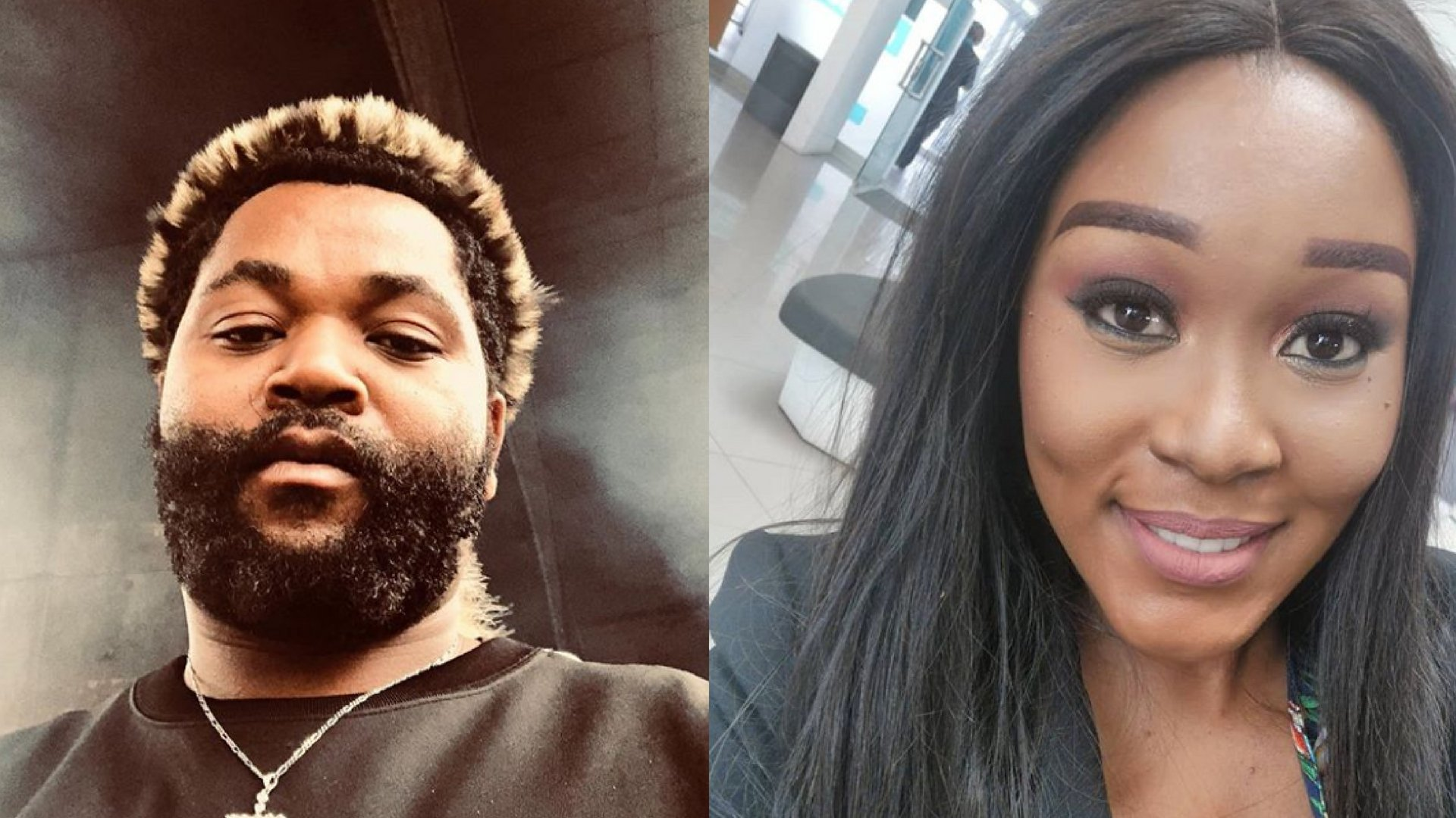 Are Sjava And Lady Zamar Over Zalebs