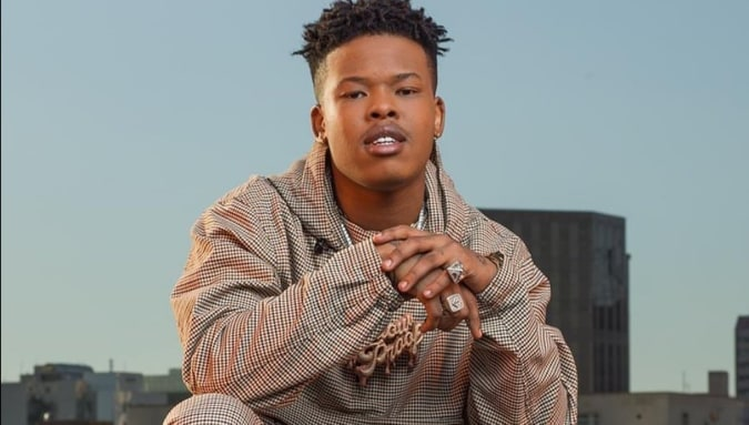 Nasty C Says Jealousy Caused Speedsta Twar - ZAlebs